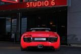 Audi R8 Spyder tunat, sau 600 CP care-ti ard buzunarele!40301