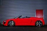 Audi R8 Spyder tunat, sau 600 CP care-ti ard buzunarele!40304