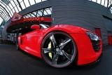Audi R8 Spyder tunat, sau 600 CP care-ti ard buzunarele!40309
