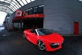 Audi R8 Spyder tunat, sau 600 CP care-ti ard buzunarele!40310