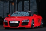 Audi R8 Spyder tunat, sau 600 CP care-ti ard buzunarele!40311