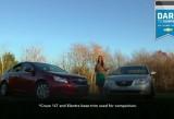 VIDEO: Noul Chevrolet Cruze comparat cu vechiul Hyundai Elantra?40292