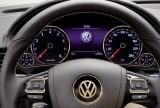 Volkswagen Touareg Gold Edition, SUV-ul de 24 de karate40285
