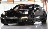 Porsche Panamera tunat de Techart40175