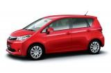 Subaru Trezia va fi prezentat la Geneva 201140126