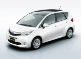Subaru Trezia va fi prezentat la Geneva 201140128