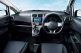 Subaru Trezia va fi prezentat la Geneva 201140129