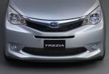 Subaru Trezia va fi prezentat la Geneva 201140132