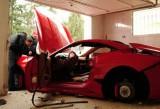 VIDEO: Ferrari California distrus in Tunisia40104