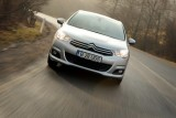 Noul Citroen C4, disponibil in Romania incepand de la 14.949 EURO40095