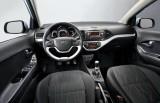 Patru motoare eficiente pentru noul Kia Picanto40092