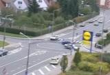 VIDEO: Germanii nu inteleg sensul giratoriu40052