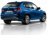 Iata noul BMW X1 M Sport!40036