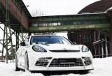 Porsche Panamera Turbo tunat de Edo Competition40002