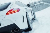 Porsche Panamera Turbo tunat de Edo Competition40004