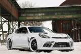 Porsche Panamera Turbo tunat de Edo Competition40005