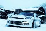 Porsche Panamera Turbo tunat de Edo Competition40021