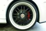 Porsche Panamera Turbo tunat de Edo Competition40022