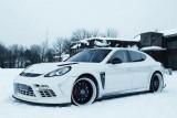 Porsche Panamera Turbo tunat de Edo Competition40024