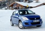 Suzuki lanseaza modelele Kizashi si Swift cu tractiune integrala39839