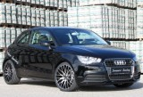 Audi A1 1.4 TFSI tunat de Senner39829