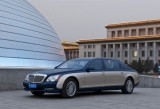 ZVON: Maybach va lansa un nou model in 201439779