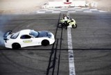 VIDEO: Mazda RX-7 vs Kawasaki ZX1039767