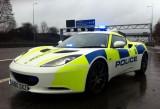 Lotus Evora imbraca uniforma de politie39751