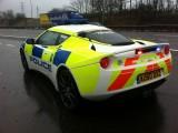 Lotus Evora imbraca uniforma de politie39752