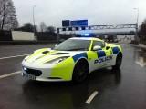 Lotus Evora imbraca uniforma de politie39753