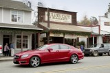 GALERIE FOTO: Noul Mercedes CLS63 AMG prezentat in detaliu39661