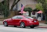 GALERIE FOTO: Noul Mercedes CLS63 AMG prezentat in detaliu39663