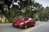 GALERIE FOTO: Noul Mercedes CLS63 AMG prezentat in detaliu39665