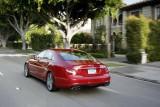 GALERIE FOTO: Noul Mercedes CLS63 AMG prezentat in detaliu39666