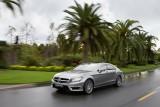 GALERIE FOTO: Noul Mercedes CLS63 AMG prezentat in detaliu39669