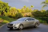 GALERIE FOTO: Noul Mercedes CLS63 AMG prezentat in detaliu39671