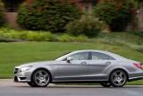 GALERIE FOTO: Noul Mercedes CLS63 AMG prezentat in detaliu39674