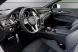 GALERIE FOTO: Noul Mercedes CLS63 AMG prezentat in detaliu39685