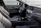 GALERIE FOTO: Noul Mercedes CLS63 AMG prezentat in detaliu39686
