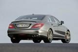 GALERIE FOTO: Noul Mercedes CLS63 AMG prezentat in detaliu39694