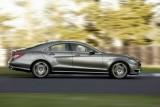 GALERIE FOTO: Noul Mercedes CLS63 AMG prezentat in detaliu39695