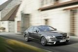 GALERIE FOTO: Noul Mercedes CLS63 AMG prezentat in detaliu39696