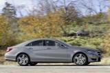 GALERIE FOTO: Noul Mercedes CLS63 AMG prezentat in detaliu39697