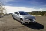 GALERIE FOTO: Noul Mercedes CLS63 AMG prezentat in detaliu39698