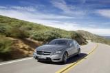 GALERIE FOTO: Noul Mercedes CLS63 AMG prezentat in detaliu39702