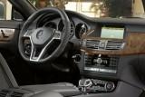 GALERIE FOTO: Noul Mercedes CLS63 AMG prezentat in detaliu39706