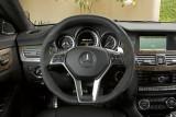 GALERIE FOTO: Noul Mercedes CLS63 AMG prezentat in detaliu39707