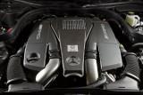 GALERIE FOTO: Noul Mercedes CLS63 AMG prezentat in detaliu39709