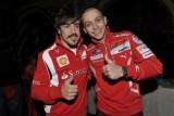 Alonso si Rossi, fata in fata in decembrie 2011?39621