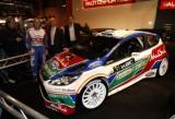 Ford prezinta culorile noului Fiesta WRC 201139615